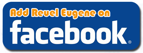 Add ReuelEugene on Facebook!