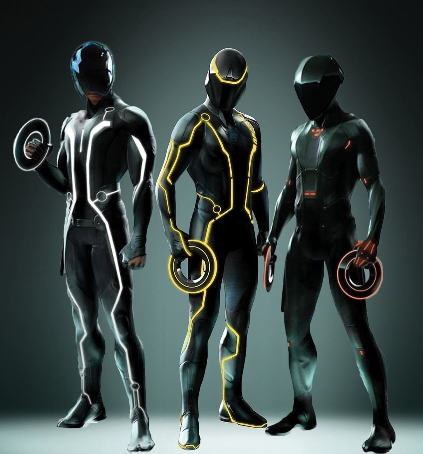 Tron Legacy Writings Of A Not So Typical Writer