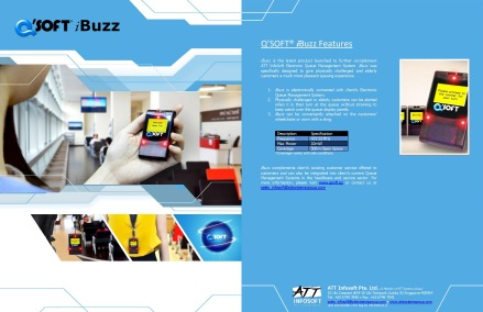 Qsoft iBuzz