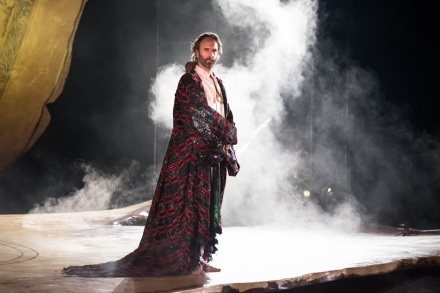 Simon Robson in SRT's Shakespeare in the Park - The Tempest (5)