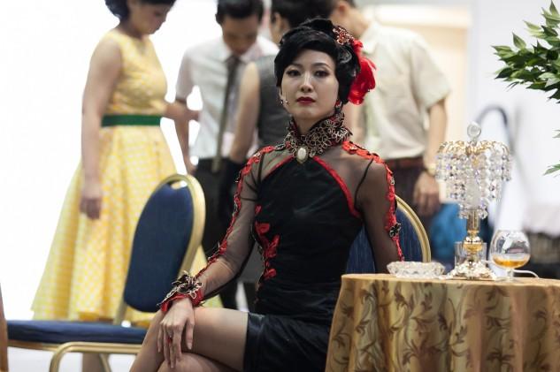 PHOTO: Alfred Phang